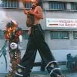 On a brulé Carmentran (1999)