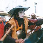 Le Grand Carnaval (2000)