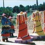 La grande saga des routes de la soie (2000)